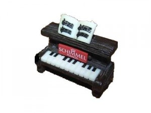 Cute shimmel piano